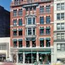 NYC Barnes & Noble Visit