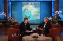 Jim & Roland on The Ellen Show